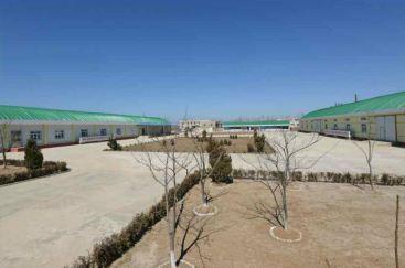 150324 - RS - KIM JONG UN - 09 - 경애하는 김정은동지께서 인민군대에서 새로 건설한 어분사료공장을 현지지도하시였다