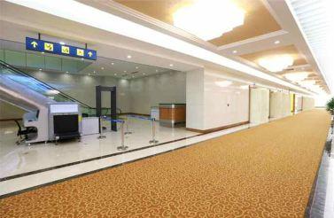 150625 - RS - KIM JONG UN - Marschall KIM JONG UN besichtigte den fertiggestellten Terminal des Internationalen Flughafens Pyongyang - 27 - 경애하는 김정은동지께서 완공된 평양국제비행장 항공역사를 현지지도하시였다