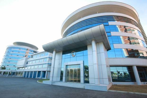150703 - SK - KIM JONG UN - Marschall KIM JONG UN besichtigte das neu gebaute Institut für Automatisierung an der TU 'Kim Chaek' - 09 - 경애하는 김정은동지께서 새로 건설한 김책공업종합대학 자동화연구소를 현지지도하시였다