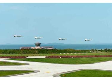 150730 - RS - KIM JONG UN - 18 - 경애하는 김정은동지께서 위대한 조국해방전쟁승리 62돐을 맞으며 진행된 《조선인민군 항공 및 반항공군 비행지휘성원들의 전투비행술경기대회-2015》를 지도하시였다