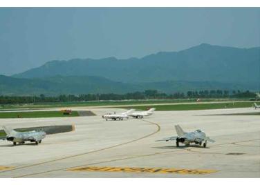 150730 - RS - KIM JONG UN - 19 - 경애하는 김정은동지께서 위대한 조국해방전쟁승리 62돐을 맞으며 진행된 《조선인민군 항공 및 반항공군 비행지휘성원들의 전투비행술경기대회-2015》를 지도하시였다