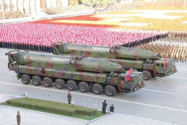 151011 - SK - KIM JONG UN - Parade und Massenkundgebung zum 70. Gründungstag der PdAK in Anwesenheit von Genossen KIM JONG UN - 22