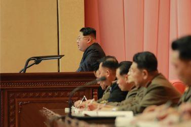151205 - 조선의 오늘 - KIM JONG UN - Die 4. Artilleristenkonferenz in Anwesenheit vom Marschall KIM JONG UN - 08 - 경애하는 김정은동지의 지도밑에 조선인민군 제4차 포병대회 성대히 진행
