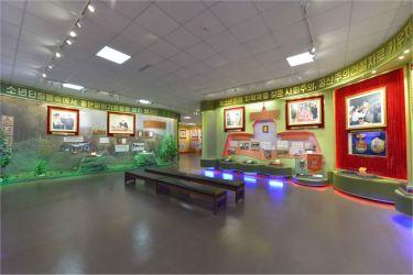 160120 - 조선의 오늘 - KIM JONG UN - Marschall KIM JONG UN besichtigte das neu gebaute Historische Museum der Jugendbewegung - 05 - 경애하는 김정은동지께서 새로 건설된 청년운동사적관을 현지지도하시였다