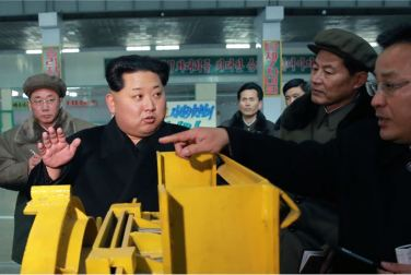 160302 - SK - KIM JONG UN - Marschall KIM JONG UN besuchte das Maschinenwerk Thaesong - 02 - 경애하는 김정은동지께서 태성기계공장을 현지지도하시고 현대화과업을 제시하시였다.pdf