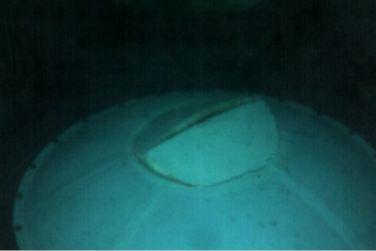 160424 - 조선의 오늘 - KIM JONG UN - Marschall KIM JONG UN leitete einen Unterwasserschießtest der ballistischen Rakete vom strategischen U-Boot - 08 - 전략잠수함 탄도탄수중시험발사에서 또다시 대성공 경애하는 김정은동지께서 시험발사를 현지에서 지도하시였다
