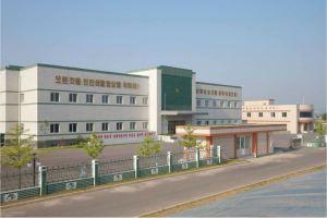 160610 - 조선의 오늘 - KIM JONG UN - Genosse KIM JONG UN besuchte die neu gebaute Kimchi-Fabrik Ryugyong - 12 - 경애하는 김정은동지께서 새로 건설된 류경김치공장을 현지지도하시였다
