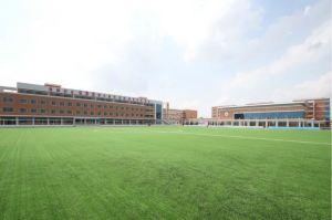 160703 - 조선의 오늘 - KIM JONG UN - Genosse KIM JONG UN besichtigte die neu errichtete Mittelschule für Waisen Pyongyang - 10 - 경애하는 김정은동지께서 새로 건설된 평양중등학원을 현지지도하시였다