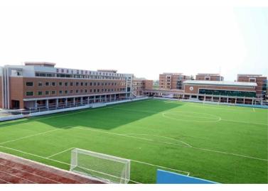 160703 - RS - KIM JONG UN - Genosse KIM JONG UN besichtigte die neu errichtete Mittelschule für Waisen Pyongyang - 경애하는 김정은동지께서 새로 건설된 평양중등학원을 현지지도하시였다
