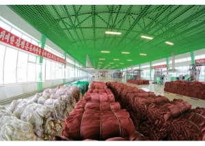 160730 - RS - KIM JONG UN - Marschall KIM JONG UN besuchte das neue Fischfanggerätekombinat der Armee - 16 - 경애하는 김정은동지께서 새로 건설된 조선인민군 어구종합공장을 현지지도하시였다