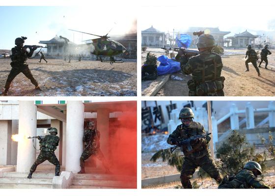 161211-rs-kim-jong-un-marschall-kim-jong-un-leitete-eine-gefechtsuebung-der-angehoerigen-des-der-525-truppe-direkt-unterstellten-spezialoperationsbataillons-der-kva-07-%ea%b2%bd%ec%95%a0